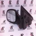 Retrovisor eléctrico derecho chrysler voyager (1995-2001)